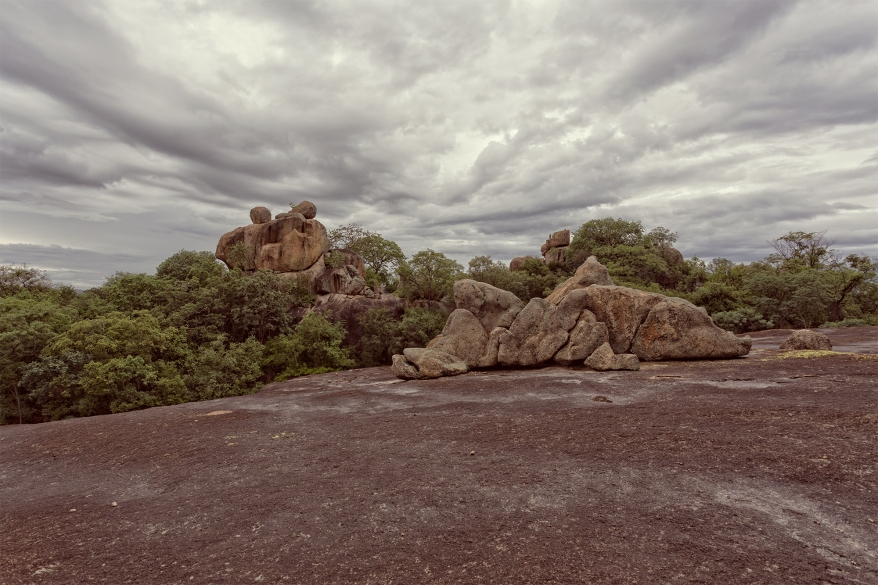 matobo nationalpark