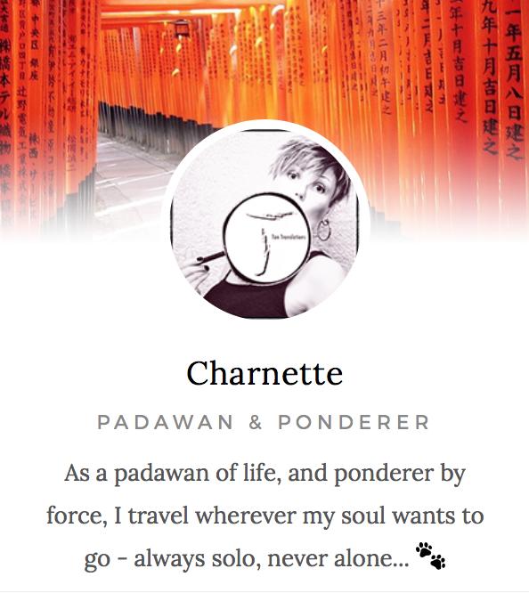 charnette